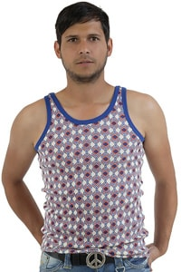 70s retro look tanktop